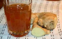 Este é o melhor chá de gengibre: reforça a imunidade, estimula o metabolismo e limpa o fígado