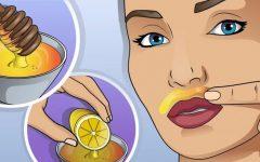 APRENDA A REMOVER PELOS faciais PERMANENTEMENTE – 100% Natural