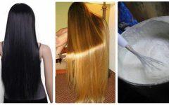 3 receitas caseiras para alisar cabelo