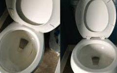 10 Truques para limpar o banheiro com materiais inusitados
