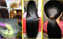 Escurecer os cabelos brancos precoces com 5 remédios naturais