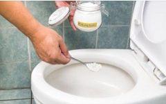 Receita Caseira para Limpar o Banheiro, Matar Bactérias e Eliminar Odores