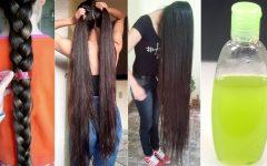 Receitas caseiras para estimular o crescimento dos cabelos e eliminar a queda de cabelo e a caspa