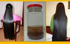 3 receitas caseiras para triplicar o crescimento do cabelo