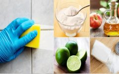 Este produtos naturais podem fazer verdadeiros milagres na limpeza de casa! Saiba mais.