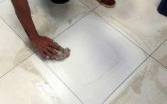 Como Desencardir Piso Branco – Receitas Caseiras Que Dão Certo