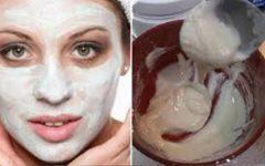 4 receitas de máscaras caseiras para pele com ingredientes simples