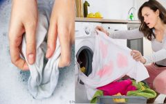 Como tirar mancha de roupa branca? Veja os melhores produtos