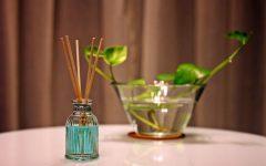 Truques para ter sempre um aroma agradável em casa