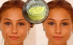Como tirar manchas e rugas do rosto
