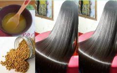 Veja algumas dicas e remédios caseiros para o cabelo crescer rápido e saudável
