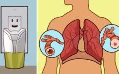 10 produtos que causam câncer e a maioria de nós tem em casa