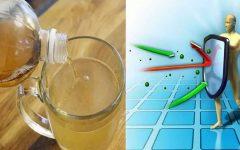 Esta bebida natural vai proteger você de todos os vírus