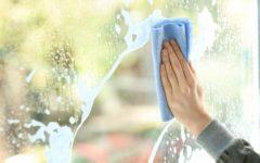 Como Limpar Vidros: 4 Receitas Caseiras para Tirar Gordura e Manchas em Vidros, Blindex e Espelhos