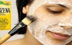 Máscara facial de Maizena: 5 receitas para manter a pele do rosto saudável