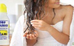 Soro fisiológico no cabelo: veja os benefícios e como usá-lo