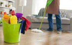 3 receitas caseiras (e eficientes) para limpar a casa