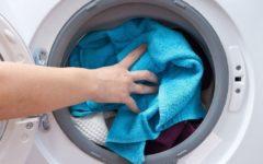 Quantas vezes por dia pode usar a máquina de lavar roupa?