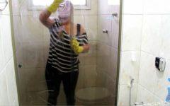 Como Limpar Box de Banheiro – Soluções Práticas Para Deixá-lo Impecável