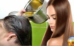 4 tinturas caseiras para você pintar o cabelo sem química