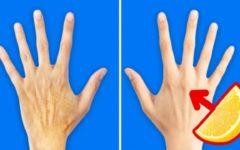 5 Dicas Que Farão Suas Mãos Parecerem 10 Anos Mais Jovens