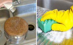 Como limpar a casa com o sal: 10 dicas ótimas