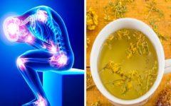 Remédios caseiros para eliminar a dor de artrite, gota e fibromialgia!