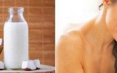 Leite de coco no cabelo: 4 receitinhas poderosas