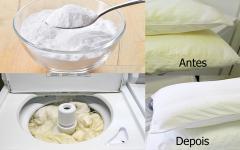 Travesseiros amarelados: veja como fazer para que voltem a ficar brancos