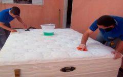 Como limpar colchão encardido: 8 dicas