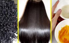 Como fazer queratina caseira para tratar o cabelo