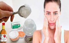Peeling facial caseiro: renova a pele, controla a oleosidade, a acne e as linhas de expressão