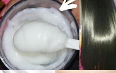 3 receitas para deixar o cabelo liso sem química