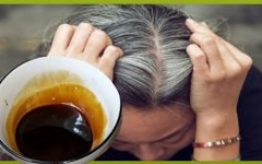 Tintura de café e chá verde: escureça seus cabelos sem química