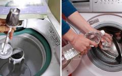 Como limpar máquina de lavar e mantê-la impecável