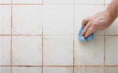 Dicas caseiras infalíveis para limpar rejunte
