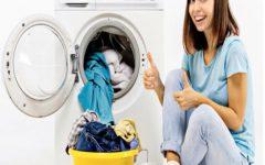 7 truques que farão suas roupas saírem ainda mais limpas da lavadora