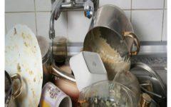 Como limpar e organizar a cozinha em apenas 15 minutos