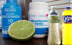 Receita Caseira para limpeza da casa Sem Esforço – Mistura Mágica  – Solução Forte