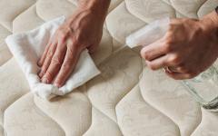 Deixe o seu colchão como novo com esta mistura caseira eficaz