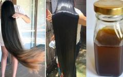 Como deixar seu cabelo mais comprido e grosso