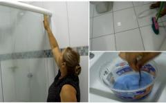 Receitas caseiras para limpar o banheiro de forma barata e eficaz