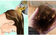 Remédio caseiro combate queda de cabelo e estimula crescer mais rápido