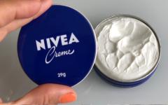 9 Usos do creme Nívea para a beleza e saúde da pele