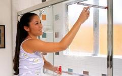 Como limpar blindex? Truques práticos, receitas caseiras e cuidados