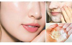 Receitas caseiras para clarear a pele do rosto e do corpo