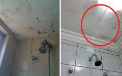 Como diminuir a umidade no banheiro?