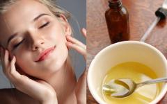 Máscara de bicarbonato de sódio e vinagre que elimina manchas, rugas e acne