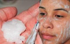 Como fazer tratamento caseiro pra rugas e cicatrizes com óleo de coco