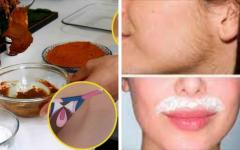 4 Receitas de creme depilatório caseiro